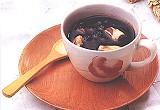 黑豆紅糖水